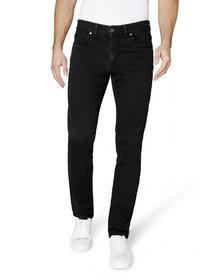Hose 5-Pocket Modern Fit, black/black
