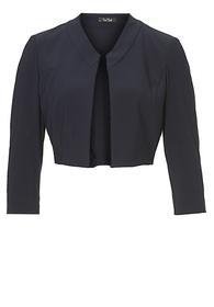 Shirt Jacke Kurz 1/1 Arm