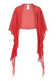 Schals, Summer Red