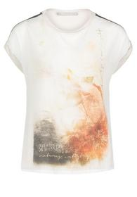 Halbarm-Shirt