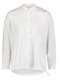 Bluse Kurz 1/1 Arm - 1000/Bright White