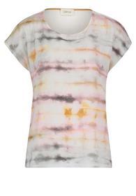 Shirt Kurz 1/2 Arm - 1853/Cream/Khaki