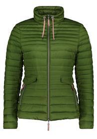 Jacke Watte - 5733/Bronze Green