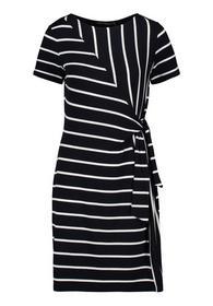 Kleid Kurz 1/2 Arm