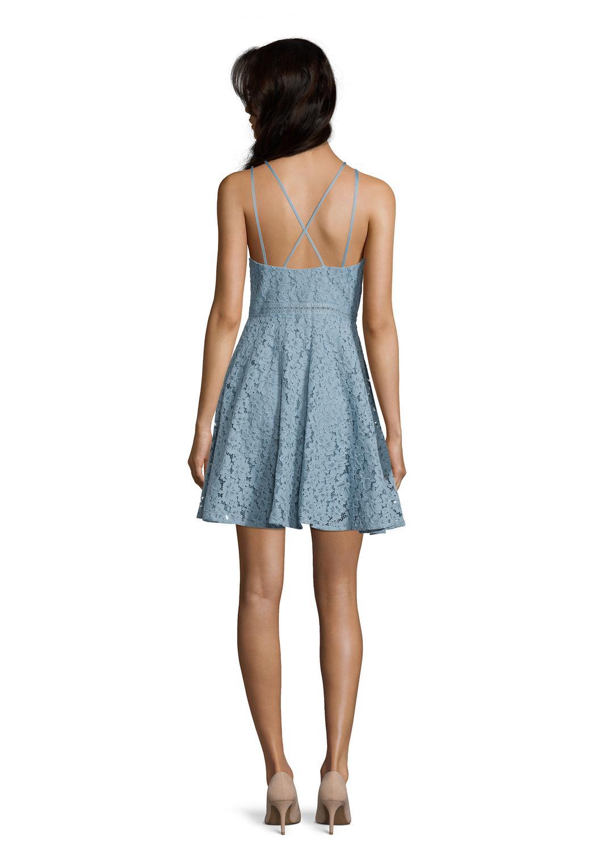 Kleid Kurz ohne Arm - Kleider - Kleider - Damen