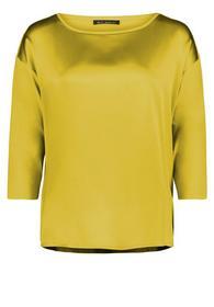 Shirt Kurz 3/4 Arm - 2104/Super Lemon