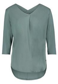 Shirt Lang 3/4 Arm - 5642/Sagebrush Green
