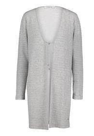 Shirt Jacke Lang 1/1 Arm - 9709/Light Grey Melange