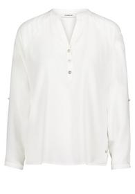 Bluse Lang 1/1 Arm - 1014/Offwhite