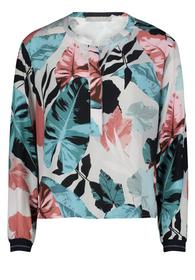 Casual-Bluse