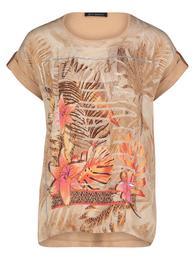 Shirt Lang 1/2 Arm