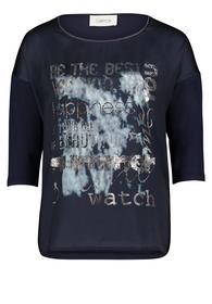Shirt Lang 3/4 Arm