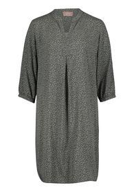 Kleid Kurz 3/4 Arm