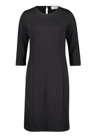 Kleid Lang 3/4 Arm