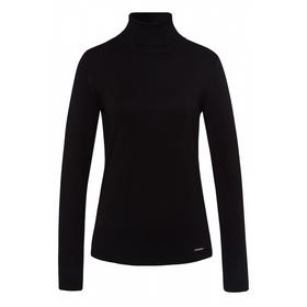 Turtleneck Pullover Active