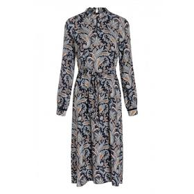 Midi Paisley Dress Active