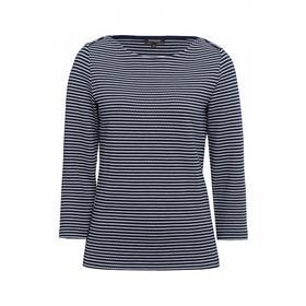 Striped Shirt Active - 2375/marine 2 col