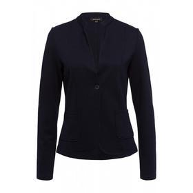Short Interlock Jacket
