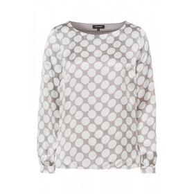 Printed Shirt Blouse