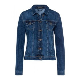 Denim Jacket Active