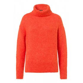 Cosy Turtleneck Pullover