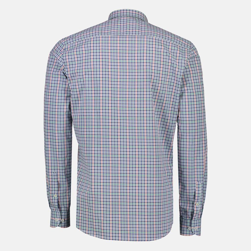 Vichy-Check Hemd