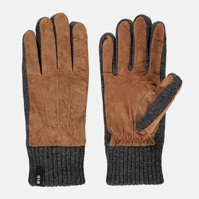 GLOVES - 740/COGNAC