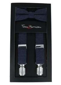 Tom Harrison Set