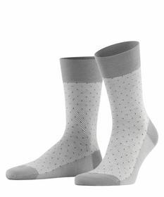 Socken Sensitive Herringbone
