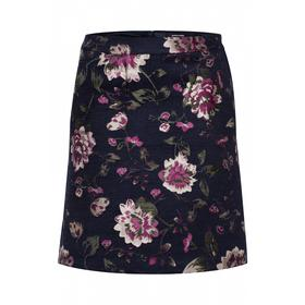 Flower Jacquard-Rock