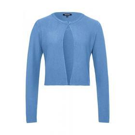 Short Cardigan Active - 0322/0322_new blue