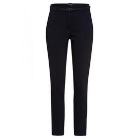 Pants with belt Active