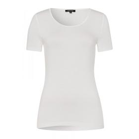 T-Shirt Active - 0041/off white
