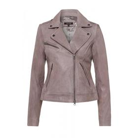 Sheep Crust Leather Bikerjacke Acti