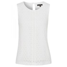 Lace Blouse Active - 0041/0041_off white