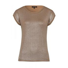 Printed Knit Shirt Active