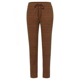 Jersey Jacquard Trousers Active