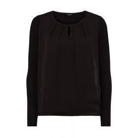 Blouse Shirt Active - 0790/black