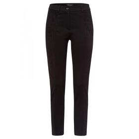 Jersey Velour Patched Pants Active
