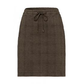 Check Skirt Active