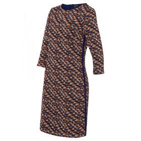 Jacquard Dress Active