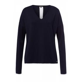Pullover With Contrast Active
