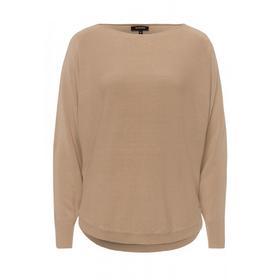 Oversized Knit Shirt Active
