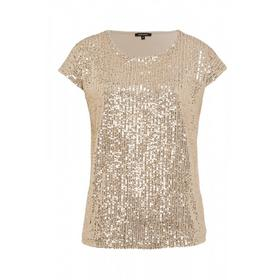 Sequin Shirt Active