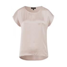 Shirt mit Satinfront