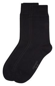 Men ca-soft organic cotton Socks 2p