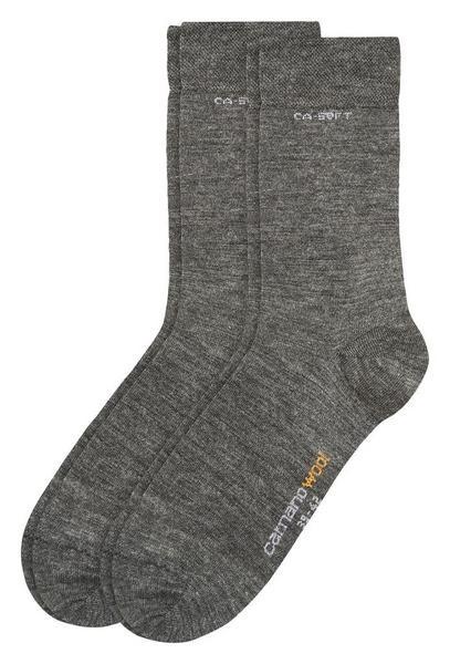 CA-SOFT-tex wool 2p