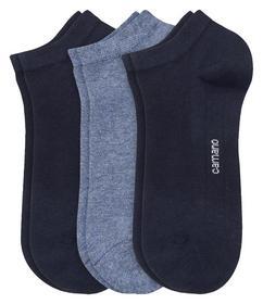 Unisex Basic ca-soft Sneaker 3p