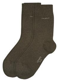 Unisex ca-soft Socks 2p