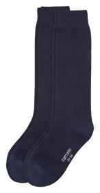 CA-Soft Ki-Kneehigh 2p - 0004/navy